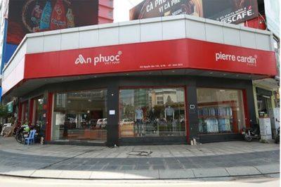 Thương hiệu An Phước - Danh sách thương hiệu thời trang nổi tiếng ở Việt Nam