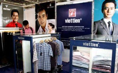 Thương hiệu Việt Tiến - Danh sách thương hiệu thời trang nổi tiếng ở Việt Nam