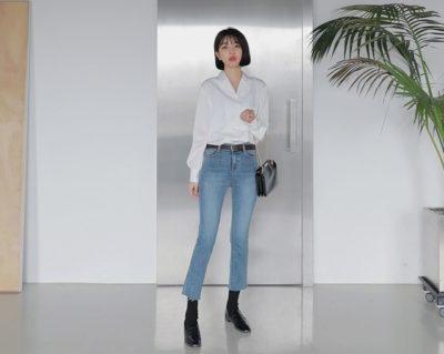 Quần jeans - Ảnh 2