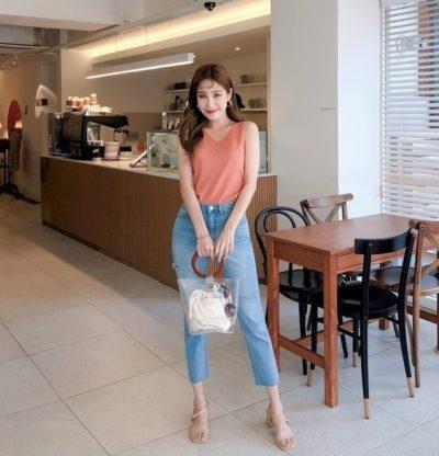 Quần jeans - Ảnh 3