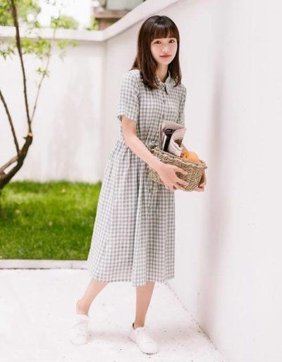 HOW TO: Diện váy đầm style vintage sao cho thật hiện đại ? - Ảnh 10