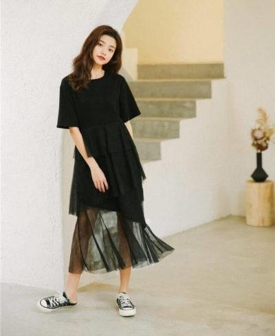 HOW TO: Diện váy đầm style vintage sao cho thật hiện đại ? - Ảnh 11