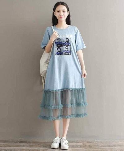 HOW TO: Diện váy đầm style vintage sao cho thật hiện đại ? - Ảnh 12