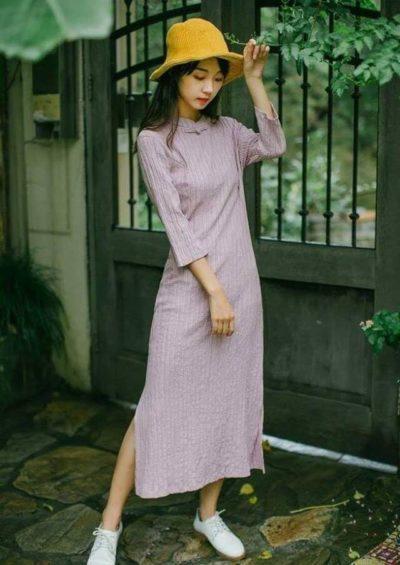 HOW TO: Diện váy đầm style vintage sao cho thật hiện đại ? - Ảnh 13