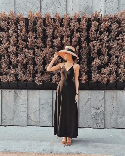 HOW TO: Diện váy đầm style vintage sao cho thật hiện đại ? - Ảnh 20