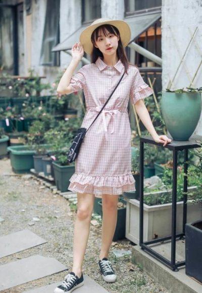 HOW TO: Diện váy đầm style vintage sao cho thật hiện đại ? - Ảnh 3