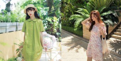 HOW TO: Diện váy đầm style vintage sao cho thật hiện đại ?