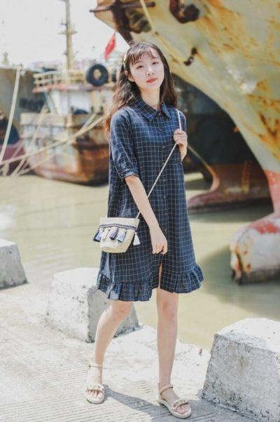 HOW TO: Diện váy đầm style vintage sao cho thật hiện đại ? - Ảnh 7