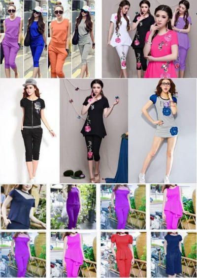 Shop Hà Giang - List shop đồ bộ mặc nhà cho nữ đẹp, dễ thương tại TPHCM