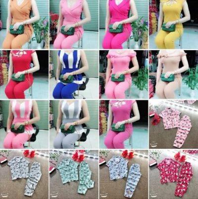 Linh Hương Shop - List shop đồ bộ mặc nhà cho nữ đẹp, dễ thương tại TPHCM