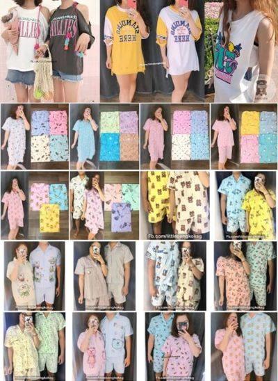 Little Bangkok - List shop đồ bộ mặc nhà cho nữ đẹp, dễ thương tại TPHCM