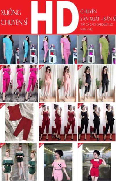 Angel Shop - List shop đồ bộ mặc nhà cho nữ đẹp, dễ thương tại TPHCM