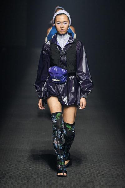 Thời trang vị lai và loạt xu hướng độc đáo tại tuần lễ Xuân - Hè 2020 - Ảnh 8