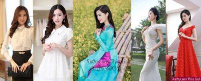 Xưởng may Thùy Linh - Nhà may uy tín và chất lượng nhất tại Hà Nội