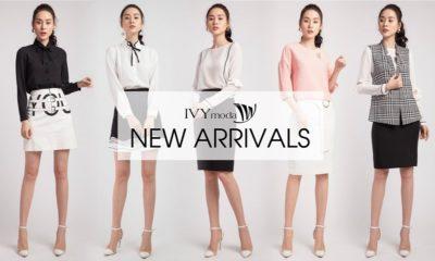 [Tham khảo] Bảng size áo, quần, giày dép IVY Moda