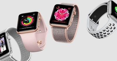 So với các chiếc Apple Watch đời mới chính là mức giá bán hấp dẫn