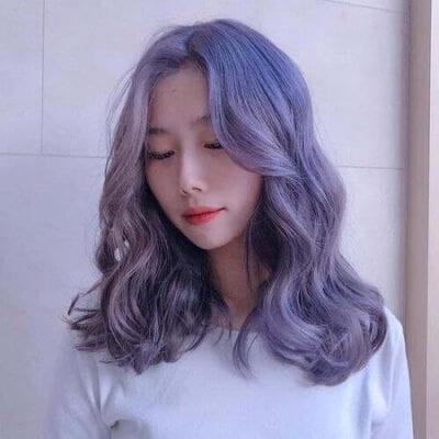 Kiểu tóc ngang vai 2021 đẹp - Ảnh 22