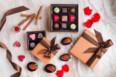 Quà tặng Valentine ý nghĩa và độc đáo năm 2021