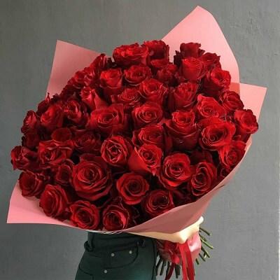 Tặng Hoa hồng ngày valentine 2021